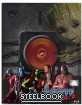 Guardians of the Galaxy Vol. 2 - Limited Edition Steelbook (TH Import ohne dt. Ton) Blu-ray