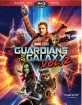 Guardians of the Galaxy Vol. 2 (Blu-ray + DVD + UV Copy) (US Import ohne dt. Ton) Blu-ray