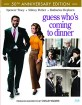 Guess Who's Coming to Dinner (1967) - 50th Anniversary Edition Digibook (Blu-ray + UV Copy) (US Import ohne dt. Ton) Blu-ray