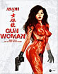 Gun Woman - Limited Mediabook Edition (Cover B) (AT Import) Blu-ray