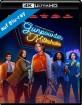 Gunpowder Milkshake 4K (4K UHD + Blu-ray) Blu-ray
