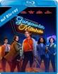 Gunpowder Milkshake Blu-ray