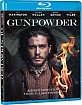 Gunpowder: The Complete Mini-Series (US Import ohne dt. Ton) Blu-ray