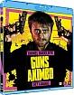 Guns Akimbo (2020) (FI Import ohne dt. Ton) Blu-ray