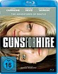 Guns for Hire (2015) Blu-ray