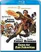 Guns for San Sebastian - Warner Archive Collection (1968) (US Import ohne dt. Ton) Blu-ray