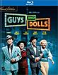 Guys & Dolls (1955) (US Import ohne dt. Ton) Blu-ray