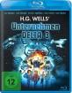 H.G.Wells' Unternehmen Delta 3 Blu-ray