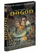 H.P. Lovecraft's Dagon (Limited Mediabook Edition) (Cover A) Blu-ray