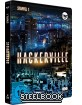 Hackerville - Staffel 1 (Limited Steelbook Edition) Blu-ray
