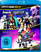 .hack//Quantum + Tales of Vesperia - The First Strike (Anime Box #4) Blu-ray