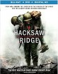 Hacksaw Ridge (Blu-ray + DVD + UV Copy) (Region A - US Import ohne dt. Ton) Blu-ray
