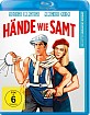Hände wie Samt (Adriano Celentano Collection) Blu-ray