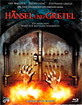 Hänsel und Gretel (2013) 3D - Limited Uncut Hartbox Edition (Blu-ray 3D) Blu-ray