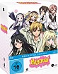 Haganai: I Don't Have Many Friends - Vol. 1 (Limited Mediabook Edition)