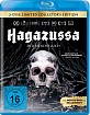 Hagazussa - Der Hexenfluch (2-Disc Limited Collector's Edition) Blu-ray