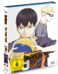 Haikyu!! - 4. Staffel - Vol. 2 Blu-ray
