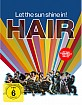 Hair (1979) (Limited Collector's Edition) (Blu-ray + DVD + CD)