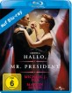 Hallo, Mr. President Blu-ray