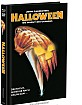 Halloween - Die Nacht des Grauens (Limited Mediabook Edition) (Cover A) Blu-ray