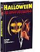 Halloween - Die Nacht des Grauens (Limited Mediabook Edition) (Cover B)