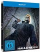 Halloween (2018) (Limited Steelbook Edition)