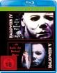 Halloween 4+5 (2 Movies Edition) Blu-ray