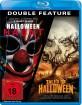 Halloween Haunt + Tales of Halloween (Halloween Double Feature) Blu-ray