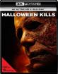Halloween Kills 4K (4K UHD + Blu-ray)