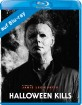 Halloween Kills Blu-ray
