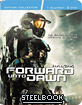 Halo 4: Forward Unto Dawn - Steelbook (Édition Collector) (FR Import ohne dt. Ton) Blu-ray