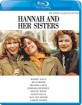 Hannah and Her Sisters (US Import ohne dt. Ton) Blu-ray