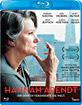 Hannah Arendt (CH Import) Blu-ray