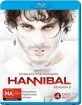 Hannibal: Season Two (AU Import ohne dt. Ton) Blu-ray