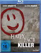 Happy Face Killer Blu-ray