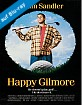 Happy Gilmore - Ein Champ zum Verlieben (Limited Mediabook Edition) (Cover B) Blu-ray