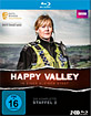 Happy Valley - Die komplette Staffel 2 Blu-ray