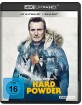 Hard Powder 4K (4K UHD + Blu-ray) Blu-ray
