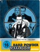Hard Powder 4K (Limited Steelbook Edition) (4K UHD + Blu-ray)