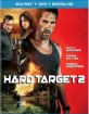 Hard Target 2 (Blu-ray + DVD + UV Copy) (US Import ohne dt. Ton) Blu-ray
