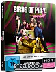Birds of Prey: The Emancipation of Harley Quinn 4K (4K UHD + Blu-ray) (Limited Steelbook Edition) Blu-ray