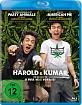 Harold & Kumar Blu-ray