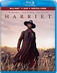 Harriet (2019) (Blu-ray + DVD + Digital Copy) (US Import ohne dt. Ton) Blu-ray