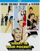 Harry in Your Pocket (1973) (Region A - US Import ohne dt. Ton) Blu-ray