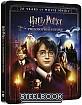 Harry Potter à l'école des sorciers 4K - Édition Limitée Boîtier Steelbook (4K UHD + Blu-ray + Bonus Blu-ray) (FR Import) Blu-ray