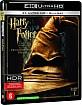 Harry Potter à l'école des sorciers 4K (4K UHD + Blu-ray) (FR Import) Blu-ray