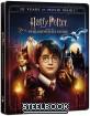 Harry Potter and the Philosopher's Stone (2001) 4K - Steelbook (4K UHD + Blu-ray + Bonus Blu-ray) (KR Import ohne dt. Ton)