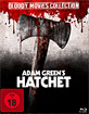 Hatchet (Bloody Movies Collection) Blu-ray