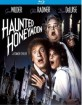 Haunted Honeymoon (1986) (Region A - US Import ohne dt. Ton) Blu-ray