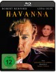 Havanna (1990) Blu-ray